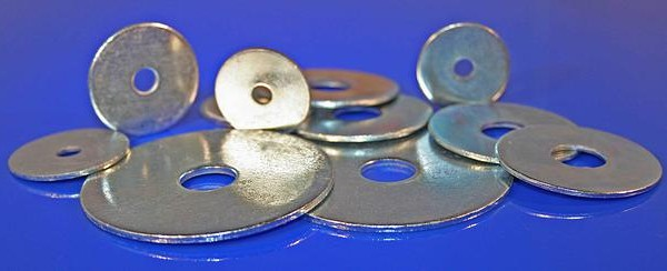 Penny Washers